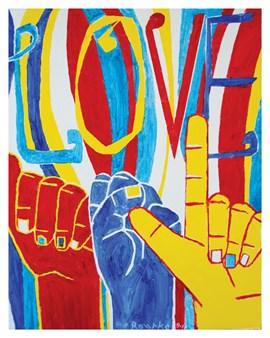BMC Junior Church -  Theme: Love and blessing @ Beeston Methodist Church | Beeston | England | United Kingdom