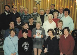 The Carol Choir 1998