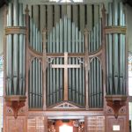 The Wadsworth Organ