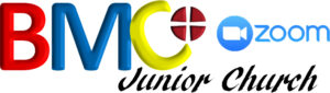 Promised Land - BMC's Junior Church (on Zoom)
