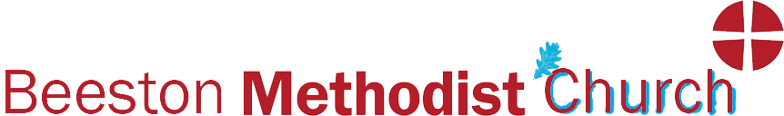 Beeston Methodist Church Logo